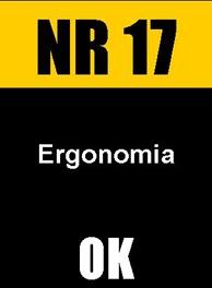 atende a NR17
