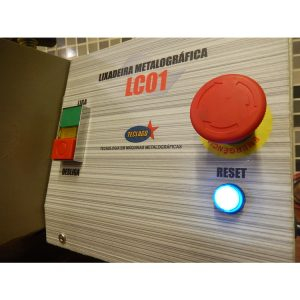 painel-da-lixadeira-de-cinta-lc01-com-botao-reset